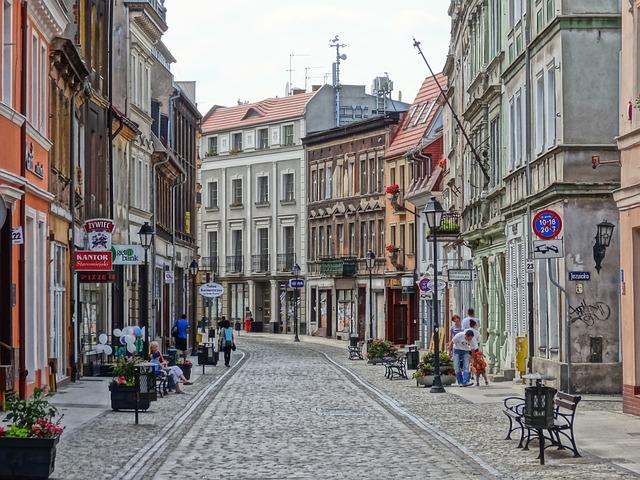 Bydgoszcz - oferty pań