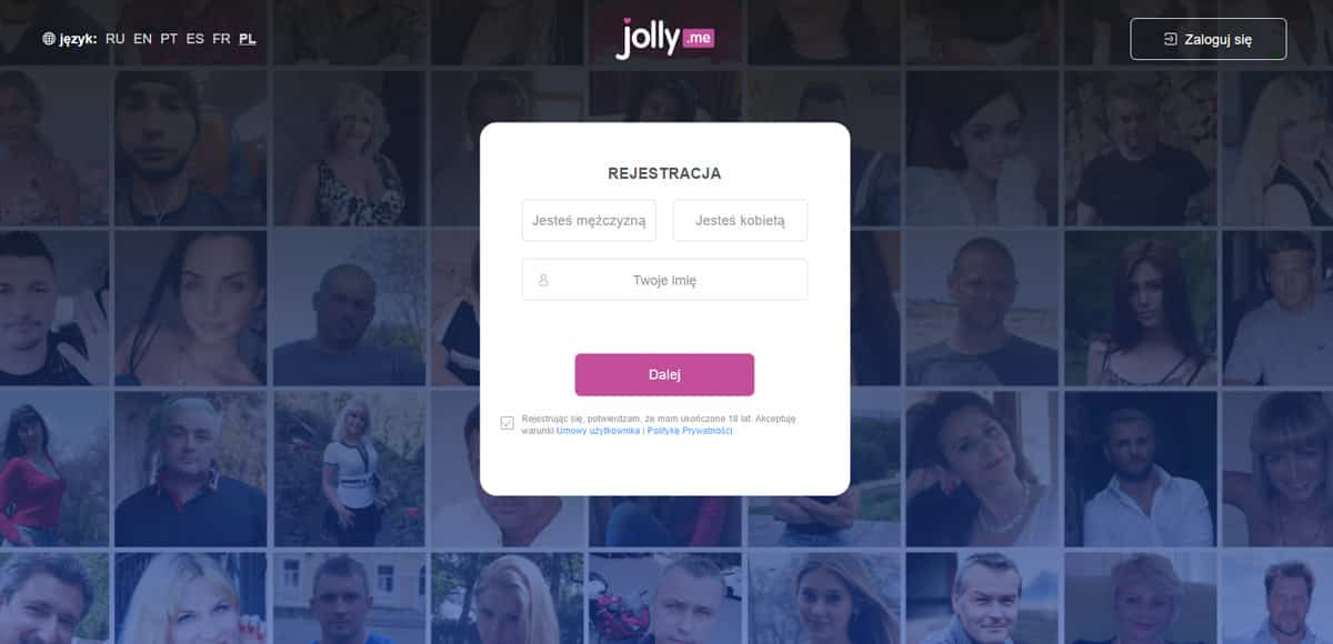 jolly-me-sex randki dla singli