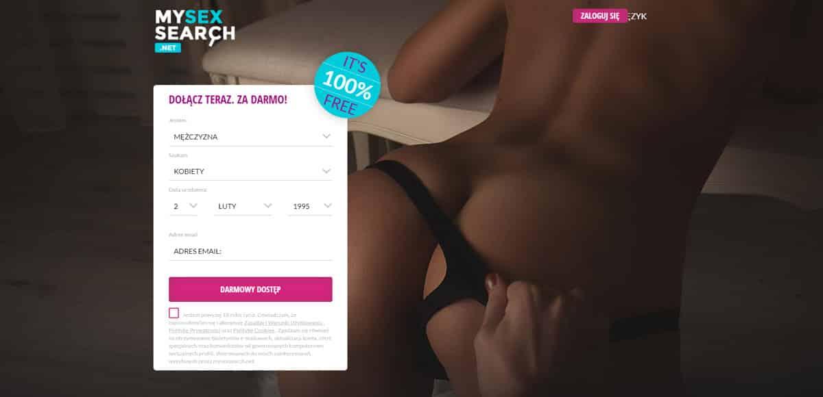 my sex search-najlepszy seks portal