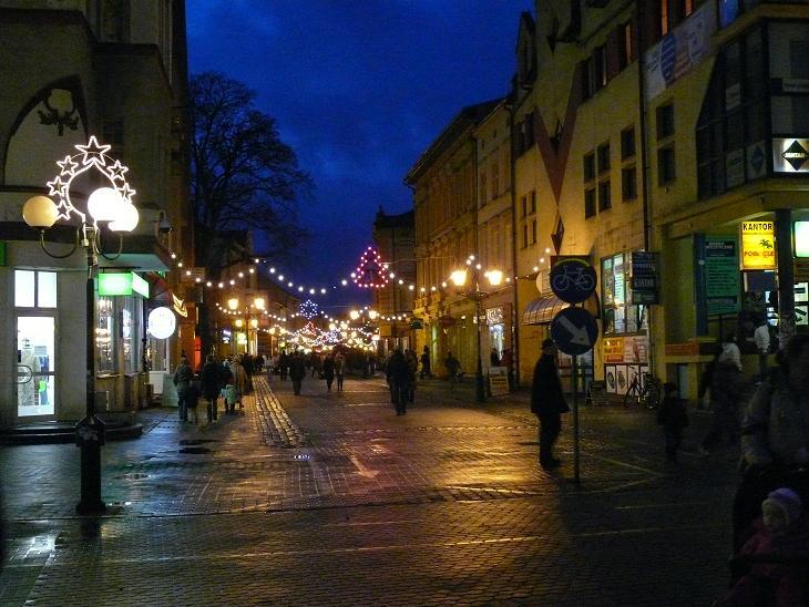 spotkania na seks w Szczecinku